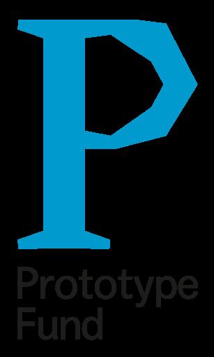 Logo des Prototype Fund