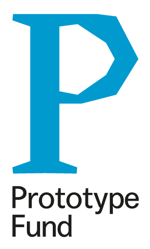 Logo des Prototype Fund